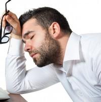 Vermoeidheid, moe