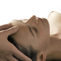 energetische massage behandeling
