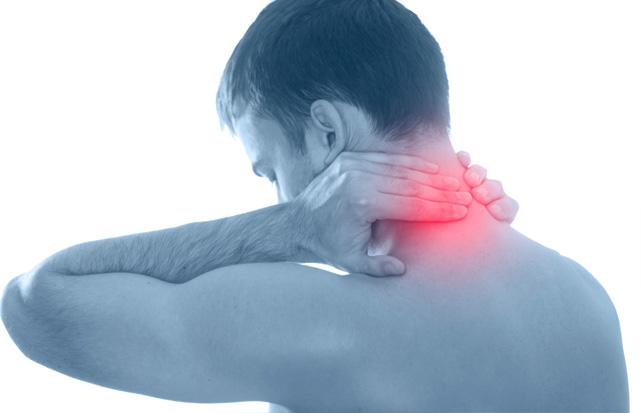Nekpijn, het oplossen van nekpijn klachten