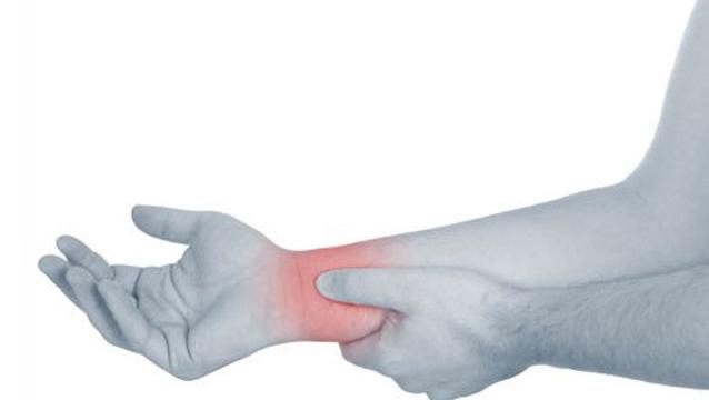 reuma klachten