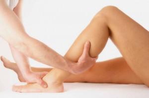 Manuele Lymfe Drainage Massage, lymfedrainage